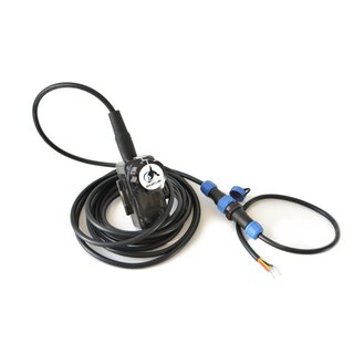 Orcafin wire.one cable remote